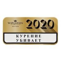 Табак трубочный W.O. Larsen Edition 2020 (100 г)