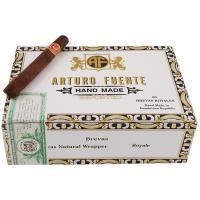 Сигара Arturo Fuente Brevas Royale Maduro