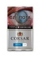 Табак сигаретный Corsar of the Queen 3/4 Zware (35 г)