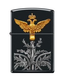 Зажигалка Zippo 218 Coat of Arms