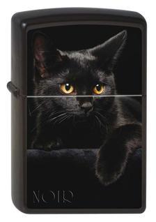 Зажигалка Zippo 218 Cat