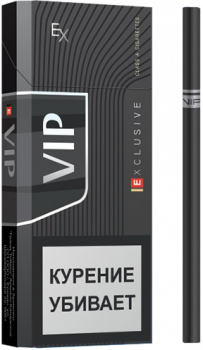 Сигареты VIP Exlusive Slims