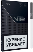 Сигареты VIP Nero Super Slims