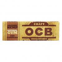 Бумага сигаретная OCB Craft (50 шт)