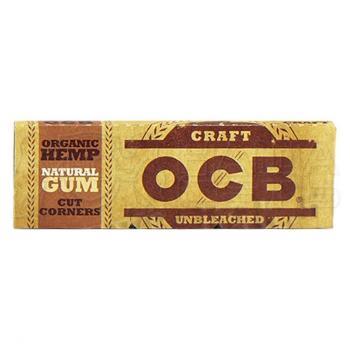Бумага сигаретная OCB Kraft (50 шт)