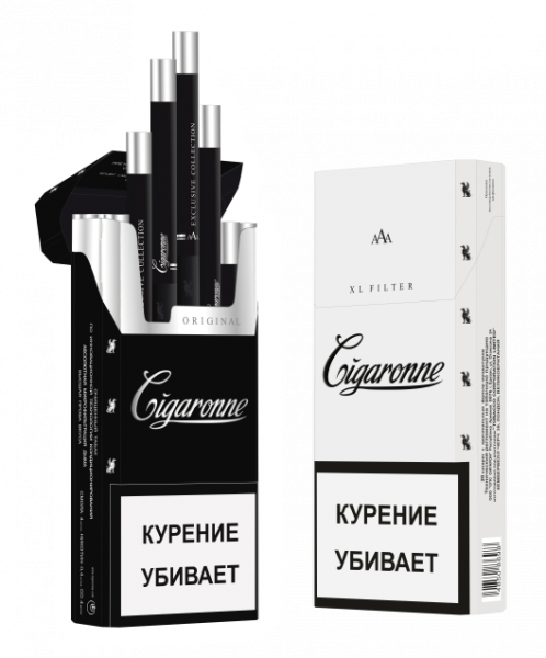 Купить сигареты cigaronne white электронная сигарета ego одноразовая
