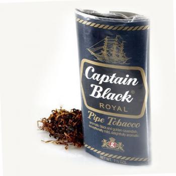 Табак трубочный Captain Black Royal (42.5 г)
