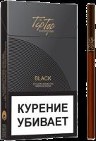 Сигареты Tip Top Black Super Slims