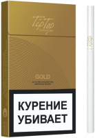 Сигареты Tip Top Gold Super Slims