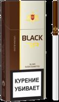 Сигареты Black Tip Slims