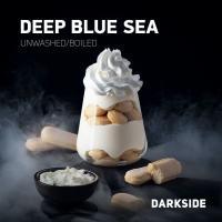 Табак для кальяна Dark Side Core Deep Blue Sea (30 г)