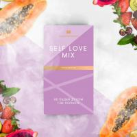 Табак для кальяна Шпаковского Self Love Mix (40 г)