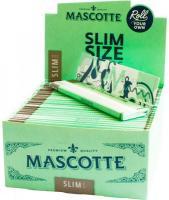 Бумага сигаретная Mascotte King Size Slim (33 шт)