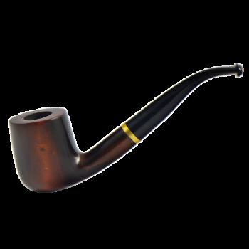 Курительная трубка Mr. Brog 38 Old Boy Gold