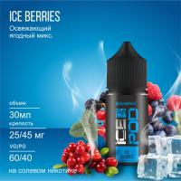 Жидкость ICEPOD Ice Berries (45 мг/30 мл)
