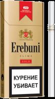 Сигареты Erebuni Gold Slims