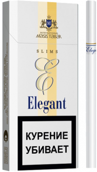 Сигареты Elegant Slims