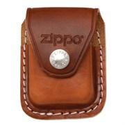 Чехол для зажигалки Zippo LPCB коричневый