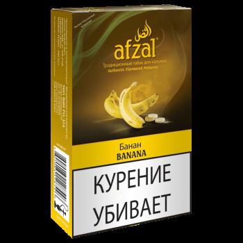 Табак для кальяна Afzal Банан (40 г)