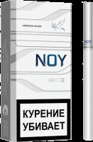 Сигареты Noy White 100S