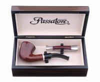 Набор трубокура Passatore Premium в подарочной шкатулке 471-502