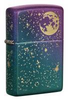 Зажигалка Zippo Starry Sky Iridescent 49448