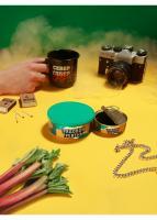 Табак для кальяна Северный Рядовой Ревень (25 г)