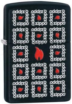 Зажигалка Zippo Surround 28667