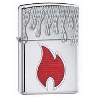 Зажигалка Zippo Inferno 20993