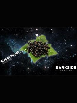 Табак для кальяна Dark Side Blackcurrant (100 г)