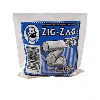 Фильтры для самокруток Zig-Zag Ultra Slim 6 мм 120 шт