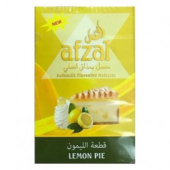 Табак для кальяна Afzal Лимонный Пирог (40 г)