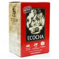 Уголь для кальяна Ecocha (72 куб)