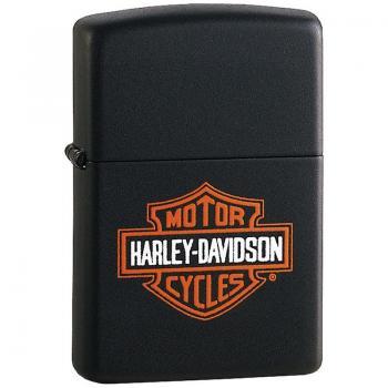 Зажигалка Zippo Harley Davidson 218