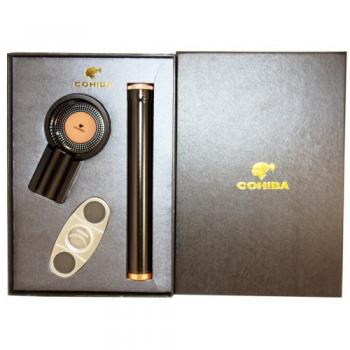 Набор для сигар COHIBA HB-T301