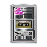 Зажигалка Zippo 207 Recorder