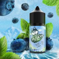 Жидкость Husky Mint Series Salt Blue Up (20 мг/30 мл)