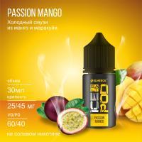 Жидкость ICEPOD Passion Mango (20 мг/30 мл)