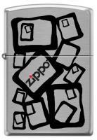Зажигалка Zippo Classic 28941