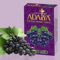 Табак для кальяна Adalya Black Grape (50 г)