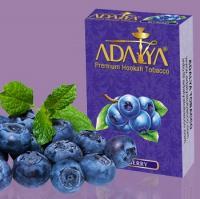Табак для кальяна Adalya Blueberry (50 г)
