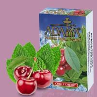 Табак для кальяна Adalya Chilly Cherry (50 г)