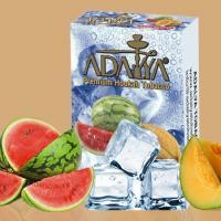 Табак для кальяна Adalya Double Melon Ice (50 г)