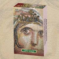 Табак для кальяна Adalya Angel Gipsy Kings (50 г)