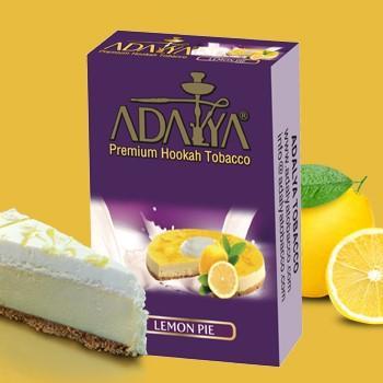 Табак для кальяна Adalya Lemon Pie (35 г)