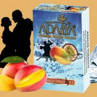 Табак для кальяна Adalya Mango Tango Ice (50 г)