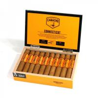 Сигара Camacho Connecticut Robusto