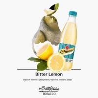 Табак для кальяна MattPear Bitter Lemon (50 г)