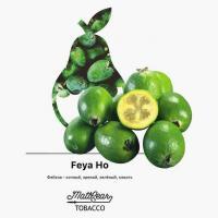 Табак для кальяна MattPear Feya Ho (50 г)