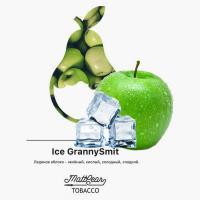 Табак для кальяна MattPear Ice GrannySmit (50 г)